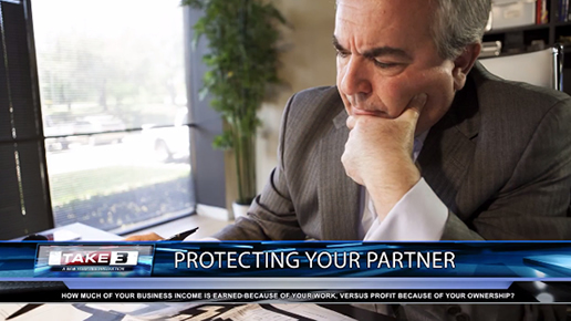 Protecting Your Partner